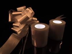 Kit décoration voiture mariage - Chocolat