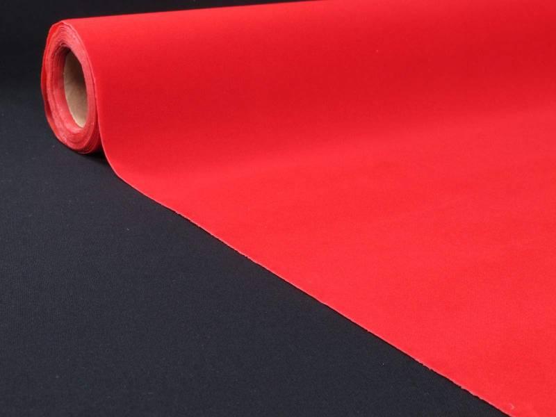 Rouleau de Tapis Rouge Luxe - 5m
