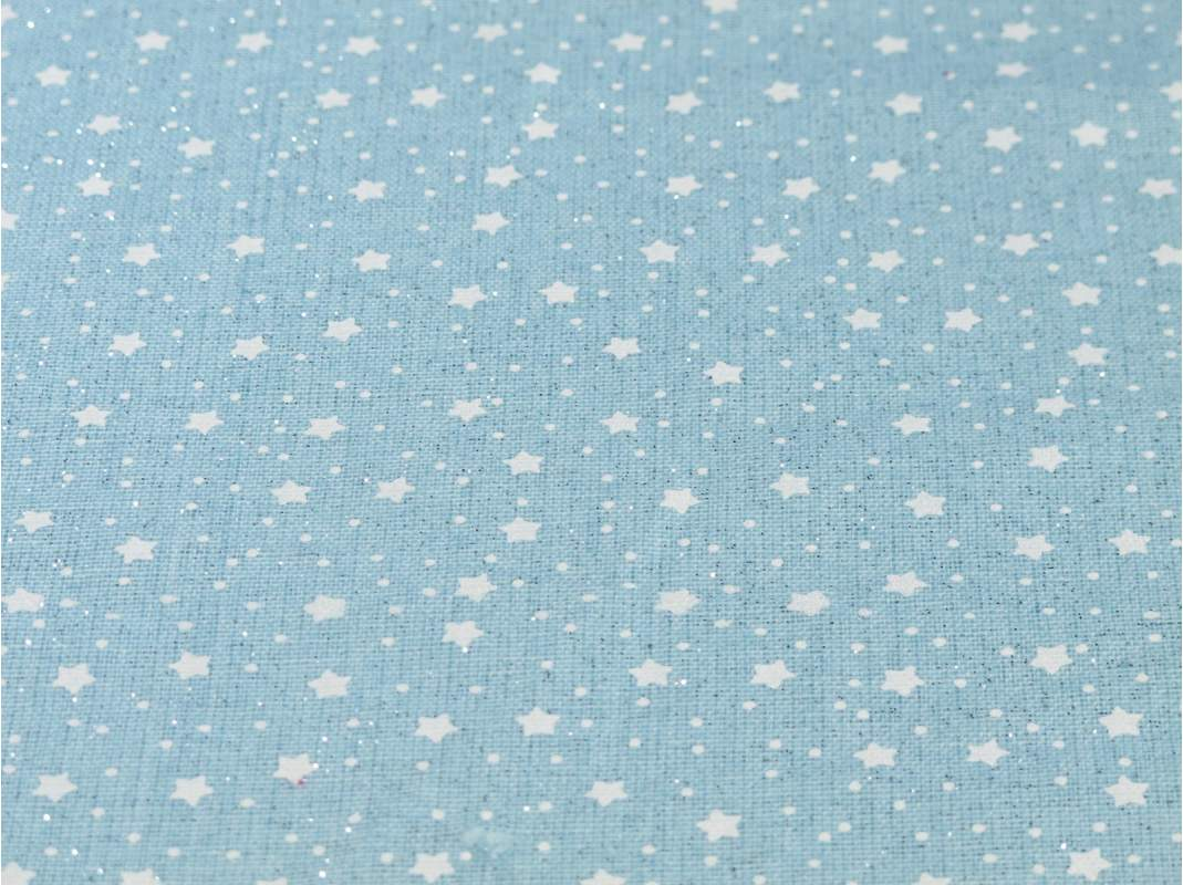 chemin de table no l tissu motifs toiles bleu ciel 5m. Black Bedroom Furniture Sets. Home Design Ideas