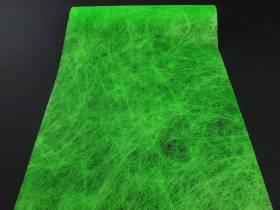 Chemin de table Romance - Vert