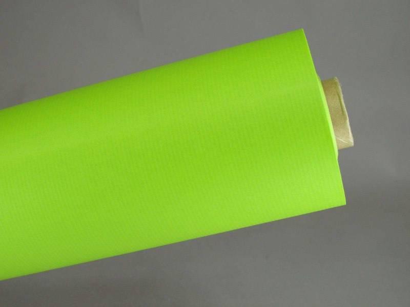 Rouleau de papier  kraft - Anis