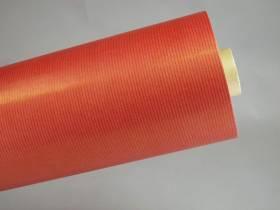 Rouleau de papier kraft - Rouge