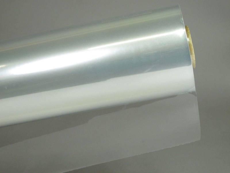 Rouleau de polypro neutre 0,35x120m