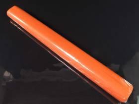 Mousseline, papier de soie - 48 feuilles - Orange