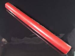Mousseline, papier de soie - 48 feuilles - Rouge