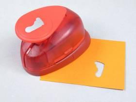 Perforatrice pied petit modèle
