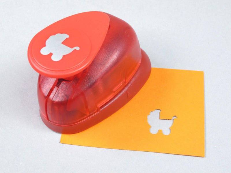 Perforatrice landau petit modèle