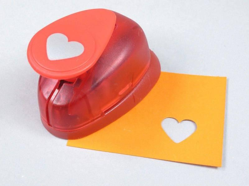 Perforatrice coeur petit modèle
