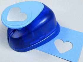 Perforatrice coeur grand modèle