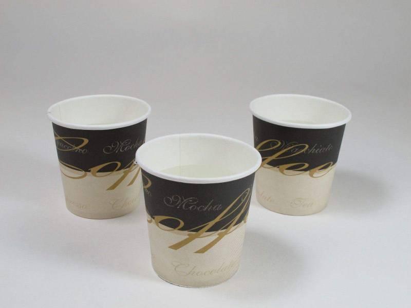 Tasse à café carton 10cl