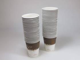 Tasse à café carton 22cl