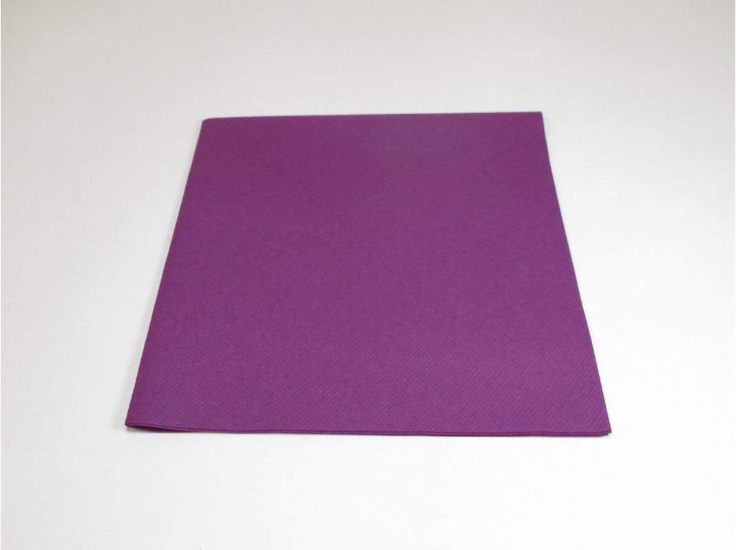 serviette de table papier non tiss e aubergine. Black Bedroom Furniture Sets. Home Design Ideas