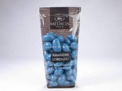 Dragée chocolat et amande lorenzo - Bleu Jeans - 250g