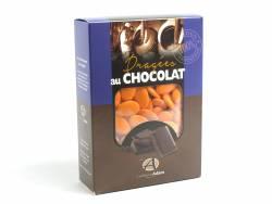 Dragée chocolat 54% cacao 1Kg - Capucine