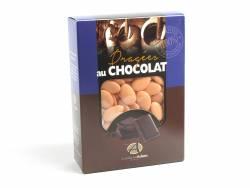 Dragée chocolat 54% cacao 1Kg - Corail