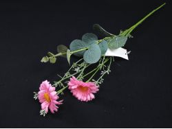 Bouquet de fleur sauvage – rose