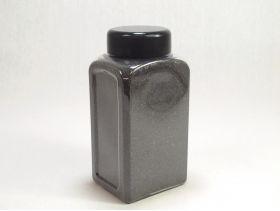 Sable noir décoratif coloré pour vase ø0,5mm 800ml
