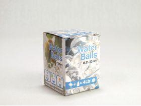 Perle d'eau déshydratée ø20-22mm pour 4l transparent